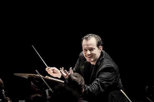 Gewandhaus y Andris Nelsons (A12)