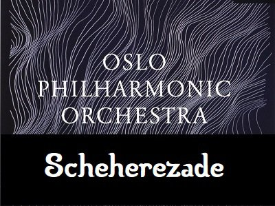 Filarmónica de Oslo - Petrenko (B6)