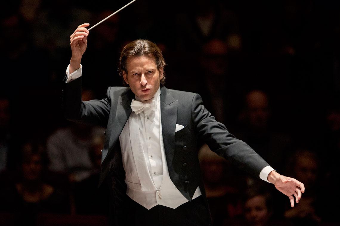 Philharmonique du Luxembourg