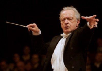 La Novena Sinfonía de Beethoven - Antoni Wit y Ray Chen