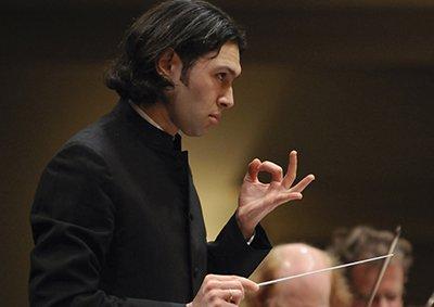 London Philharmonic y Jurowski con Mahler (A6)