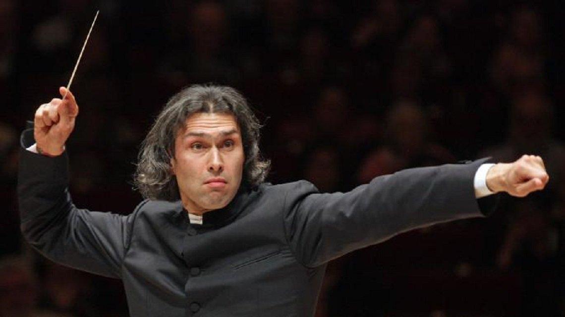 Jurowski dirige la London Philharmonic