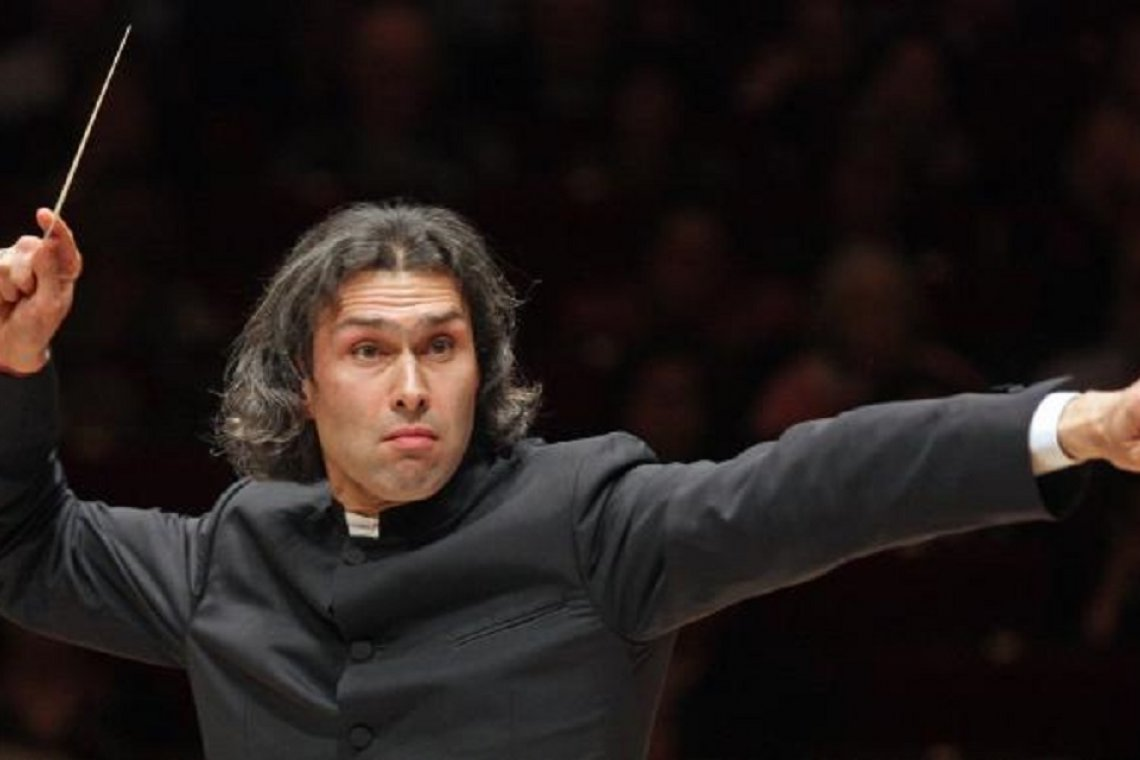 Jurowski dirige la London Philharmonic