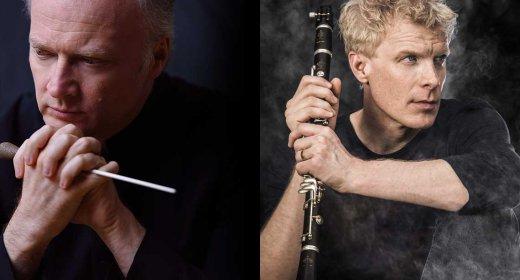 Missa Solemnis de Beethoven y Concierto para clarinete de Mozart (B4)