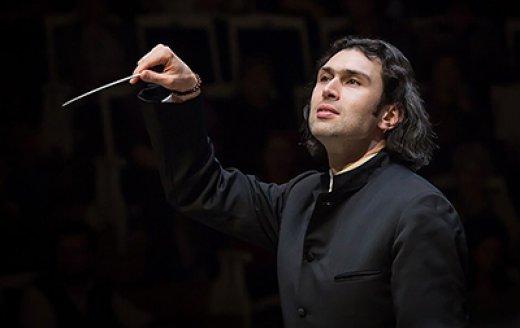 London Philharmonic, Jurowski y Kozhukhin (B5)