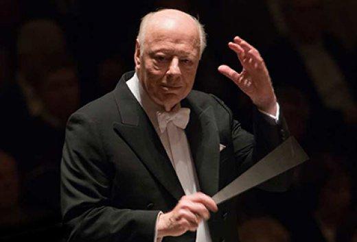 LSO Haitink, Mendelssohn y Brahms (B1)