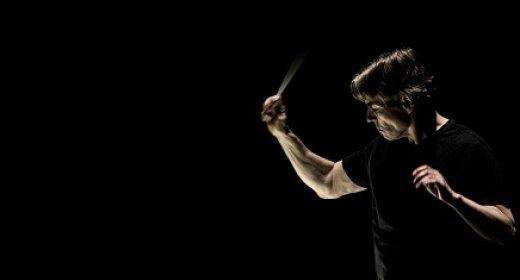 Esa-Pekka Salonen y la Novena de Mahler (B1)