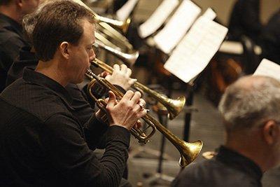 St Louis Symphony y el Nuevo Mundo (B9)