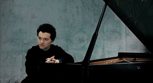 El piano prodigioso de Evgeny Kissin (A2)