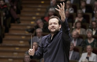 Gewandhausorchester Leipzig-Andris Nelsons (B11)