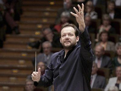 Gewandhausorchester-Andris Nelsons (B11)