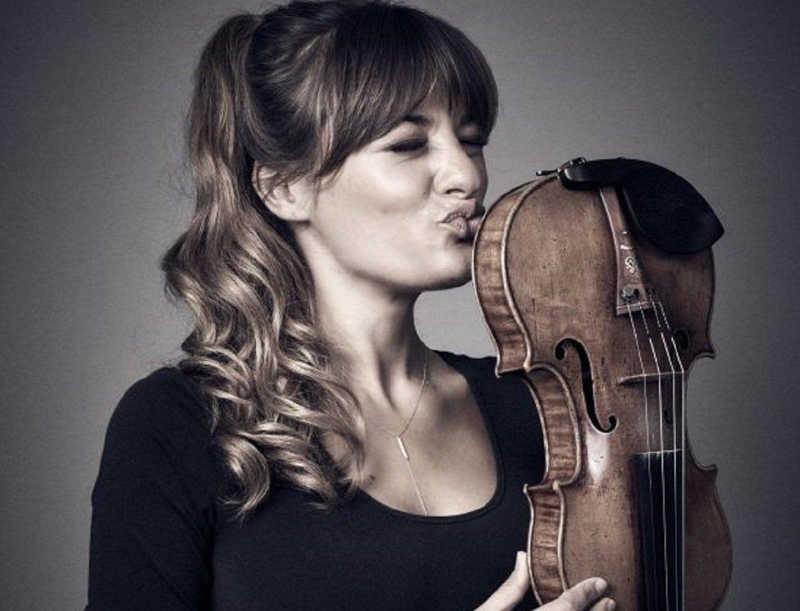 London Philharmonic-Jurowski y Benedetti