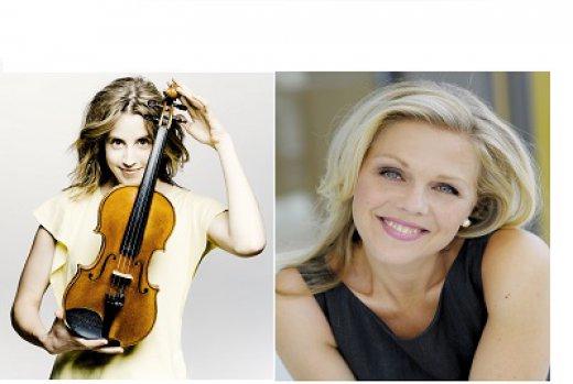 Bartók/Mahler. Philharmonique du Luxembourg (A3)