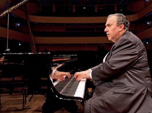 Yefim Bronfman en recital (A2)
