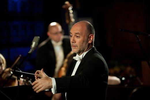 Gala Zarzuela - Concierto extraordinario (20/12)