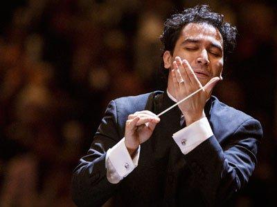 Filarmónica de Viena, Orozco Estrada y Perianes (A1)