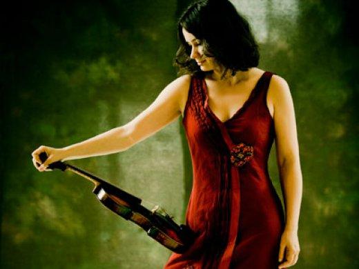 El magistral concierto para violín de Chaikovski (B4)