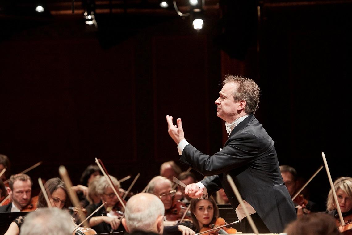 Gustav Mahler Jugendorchester-Jonathan Nott