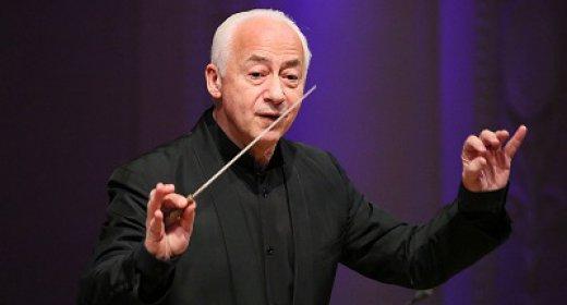 Vladimir Spivakov y la Nacional Filarmónica Rusa (B2)