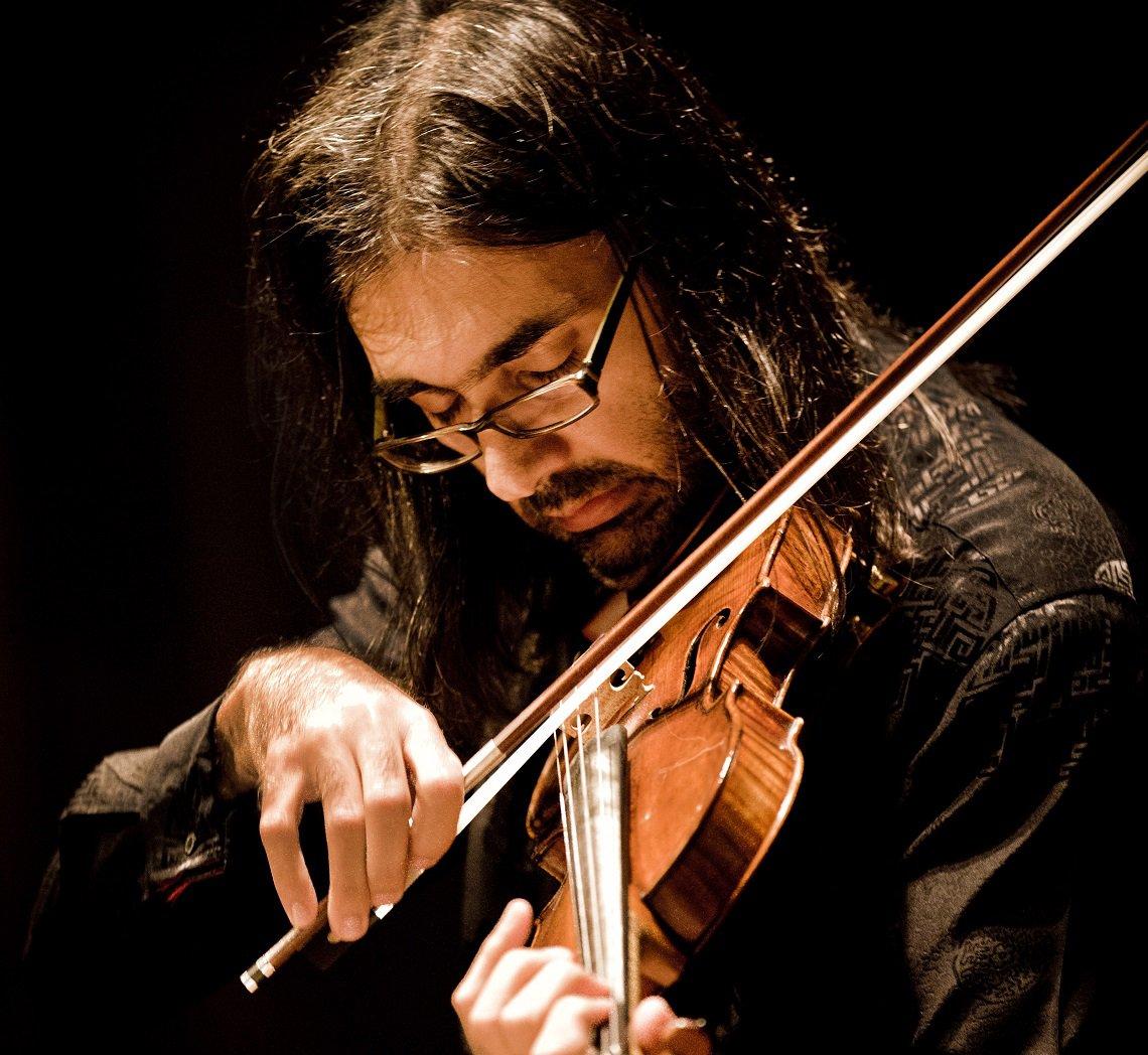 Leonidas Kavakos y Enrico Pace con Beethoven