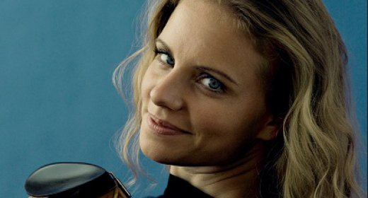 Bamberger Symphoniker con Julia Fischer (B8)