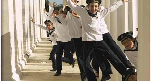 Los Niños Cantores de Viena (extra2)