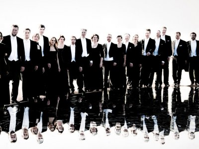 Balthasar Neumann Orchester Und Chor (B4)