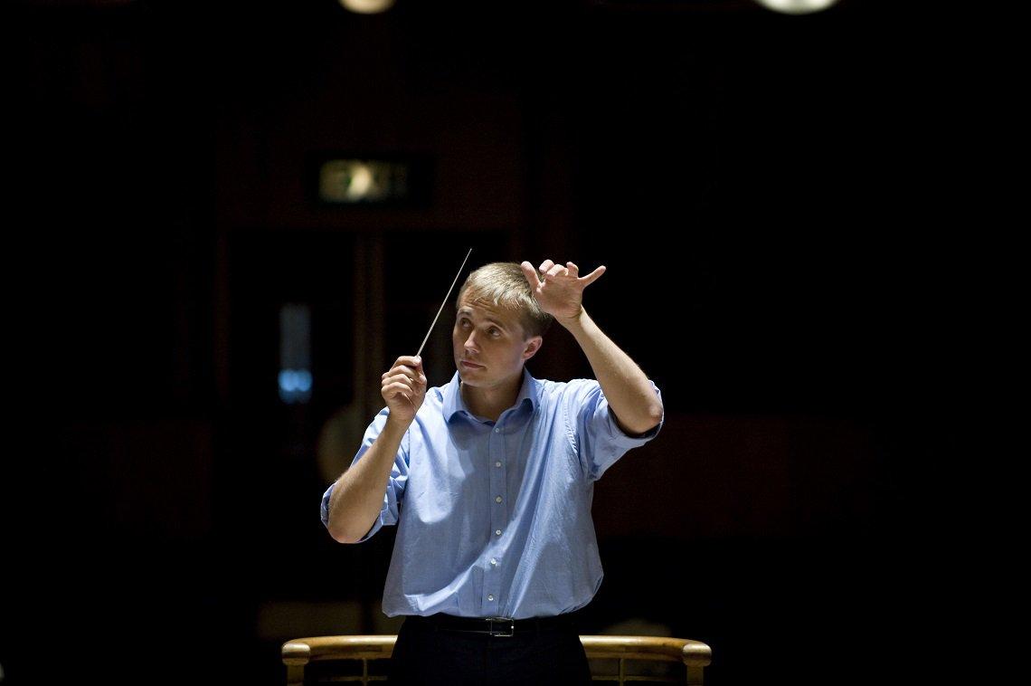 Filarmónica de Oslo-Vasily Petrenko