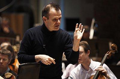 Gürzenich Orchester Köln