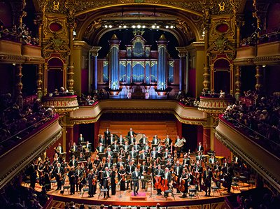 Suisse Romande todo Beethoven (B7)