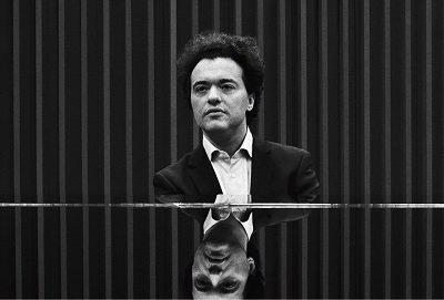 Evgeny Kissin-El Príncipe del piano