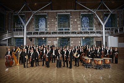 London Symphony-Verdi-Haydn-Rachmaninoff (B2)