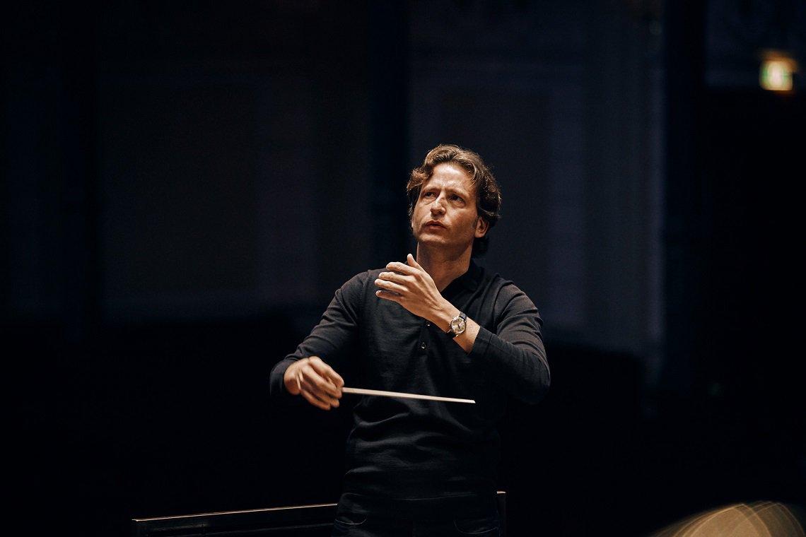 Bartók/Mahler. Philharmonique du Luxembourg