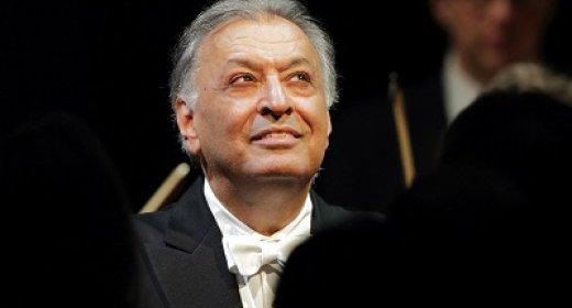 (Cancelado) Filarmónica de Viena y Zubin Mehta (B11)