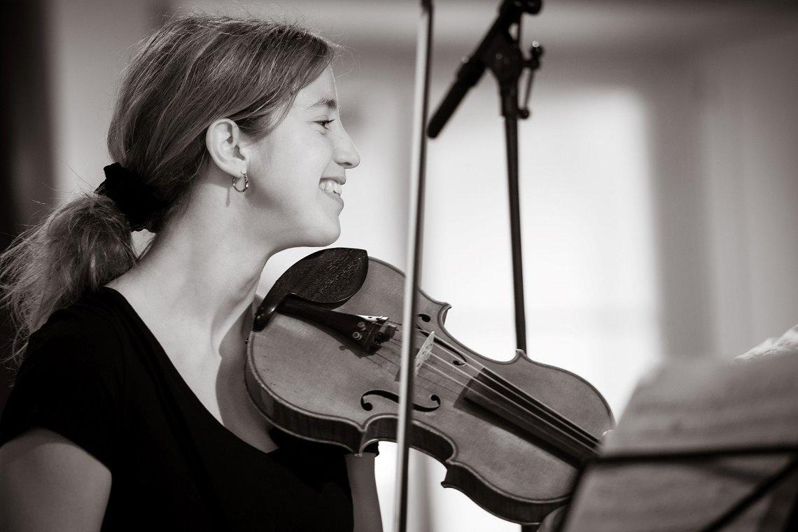 London Philharmonic-Jurowski y Vilde Frang