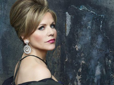Strauss Sublime. Thielemann y Renée Fleming