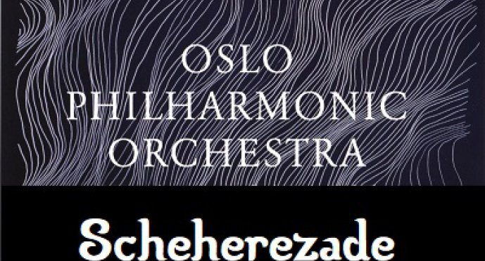 Filarmónica de Oslo - Petrenko