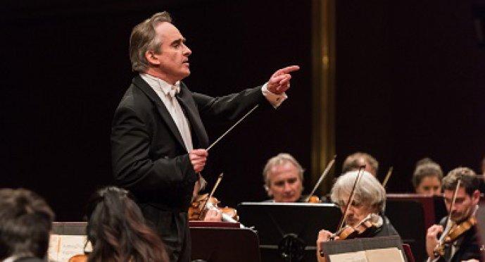 Orchestra Sinfonica Nazionale RAi