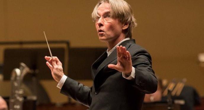 Philharmonia. Esa-Pekka Salonen