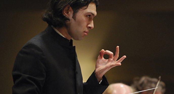 London Philharmonic y Jurowski con Mahler
