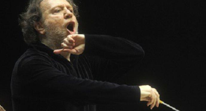 Filarmónica de la Scala-Riccardo Chailly
