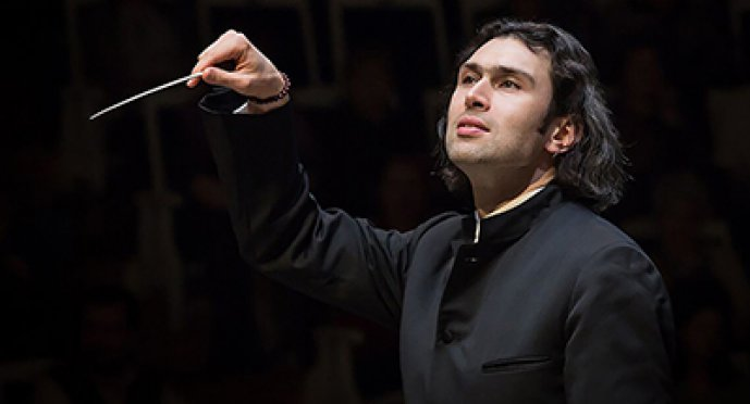London Philharmonic, Jurowski y Kozhukhin
