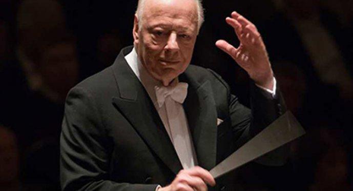 LSO Haitink, Mendelssohn & Brahms