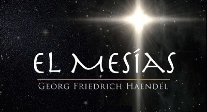 Handel's Messiah - Christmas Special