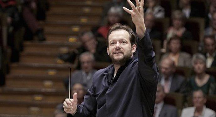 Gewandhausorchester-Andris Nelsons