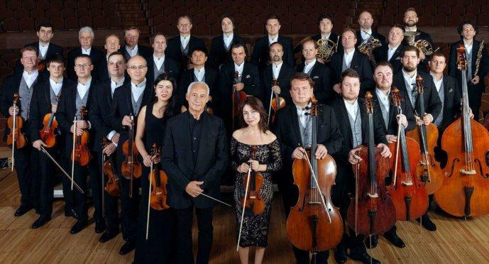 Moscow Virtuosi
