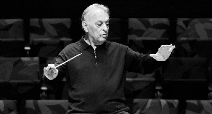 Zubin Mehta y la Sinfonía Fantástica