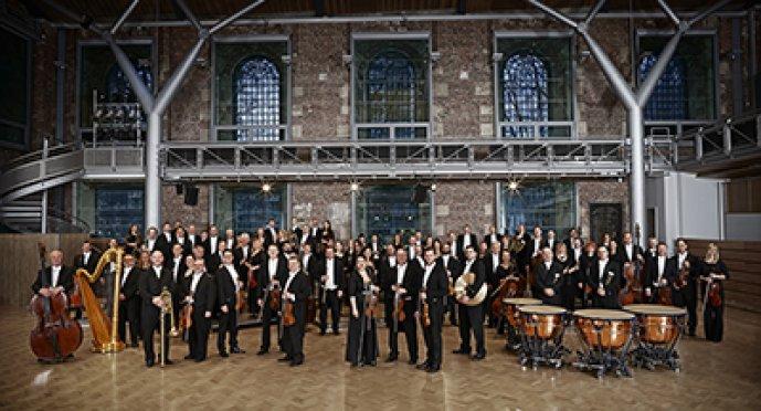 London Symphony-Verdi-Haydn-Rachmaninoff