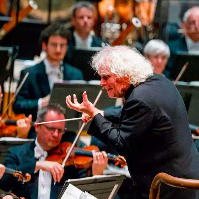 Las mejores orquestas con Ibermúsica