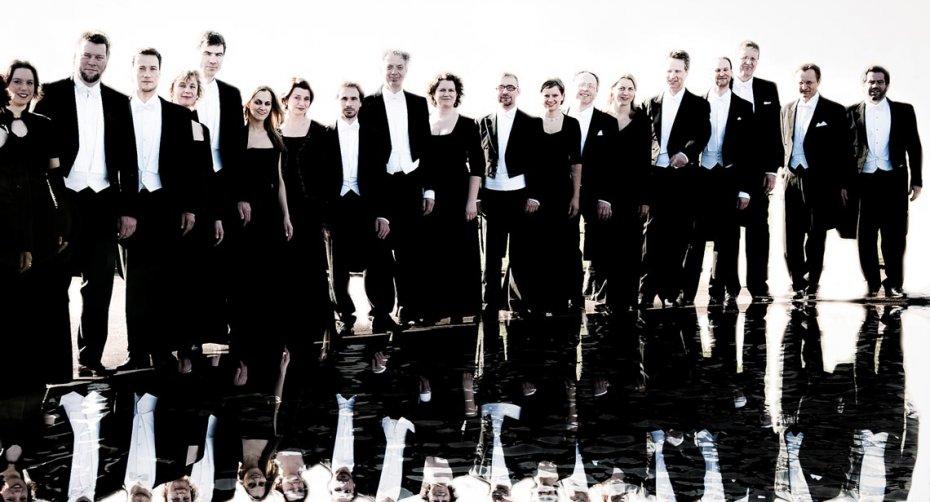 Balthasar Neumann Orchester Und Chor
